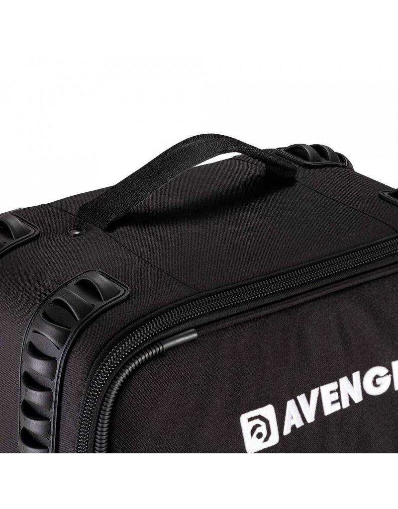 Avenger Avenger AVCSA1301B Triple C-Stand Roller Case