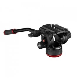 Manfrotto Manfrotto 504X Fluid Video Head