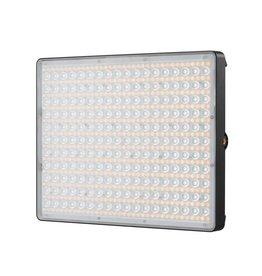 Amaran Amaran P60c RGBWW LED Panel + Softbox & Grid