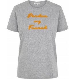 Second Female Pardon T-shirt