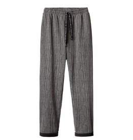 10 Days Jogger thin stripe