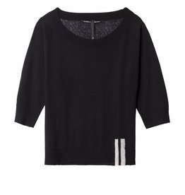10 Days Boat neck sweater