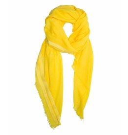 10 Days Scarf geel