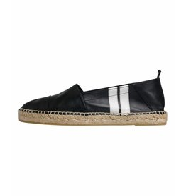 10 Days Espadrilles stripe