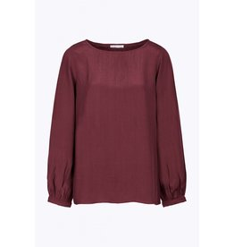 BY-BAR Goods blouse crepe