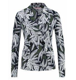 Studio Anneloes Glascow flower blazer