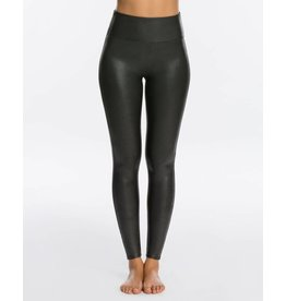 Spanx Ready-to-Wow Faux Leahter Leggings