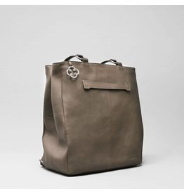 Chalrose Back-Shopper Elephant Grey