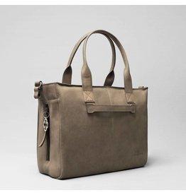 Chalrose City Bag Elephant Grey