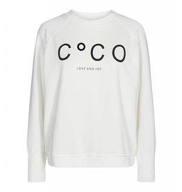 Co'Couture Coco Signature Sweat