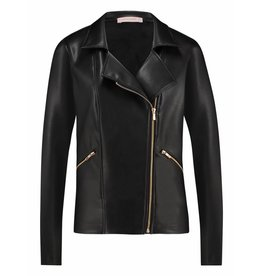 Studio Anneloes Biker faux leather