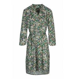 BY-BAR Fenne leaf dress