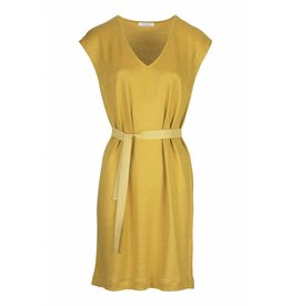 BY-BAR Sofia linen dress
