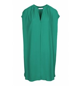 BY-BAR Victoria crepe dress