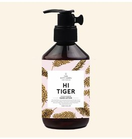 The Gift Label Handlotion 250ml - Hi Tiger
