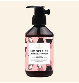 The Gift Label Handlotion 250ml - selfies
