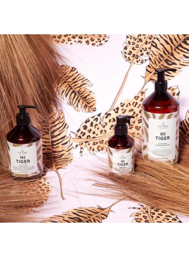 Hand soap 500ml -Hi Tiger