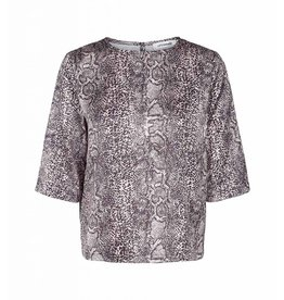 Co'Couture Cobra Blouse