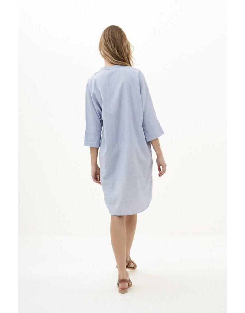 BY-BAR Mia stripe dress