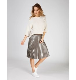 Moscow SP19-14.01 Plisse Skirt
