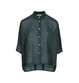 BY-BAR Norel linen blouse