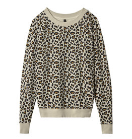 10 Days Sweater leopard