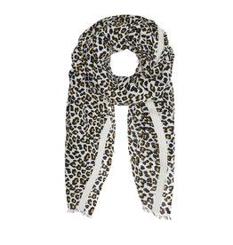 10 Days Scarf Leopard