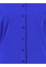 Studio Anneloes Poppy shirt bright blue