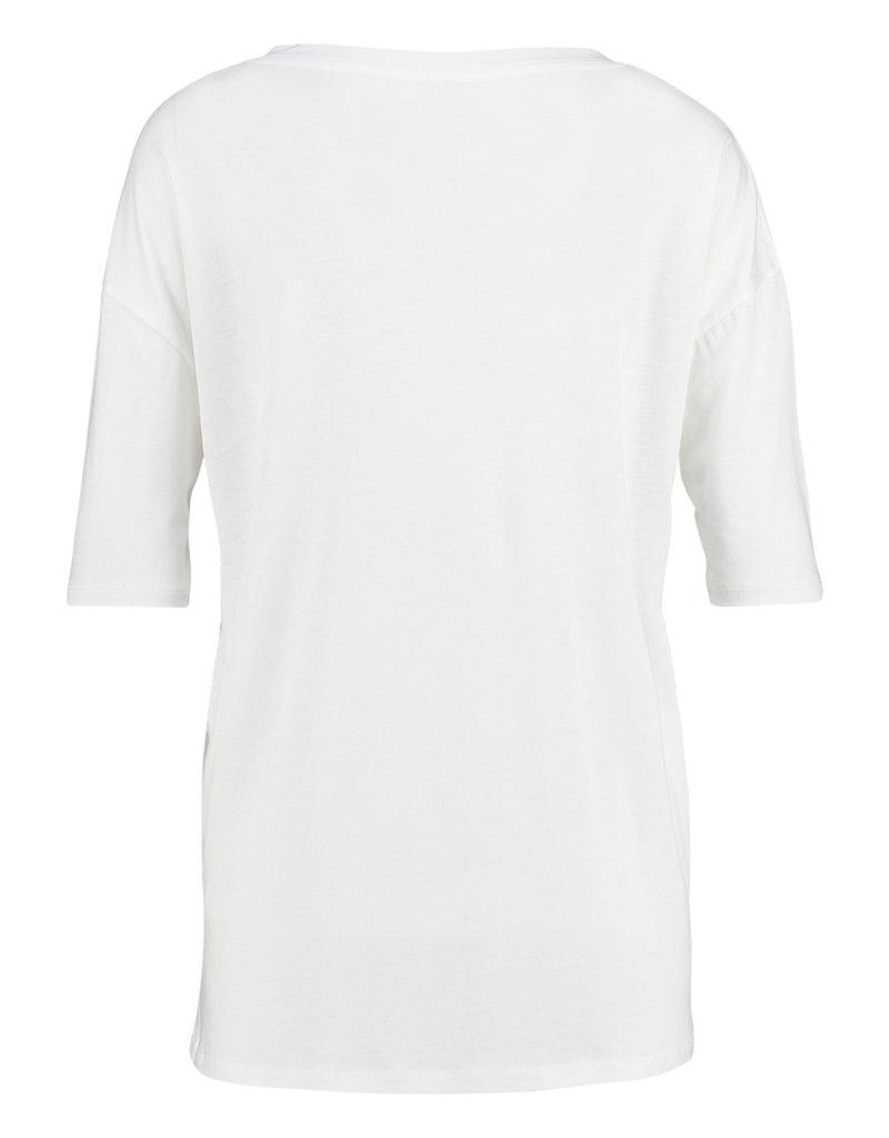 Studio Anneloes Caroline V-neck shirt