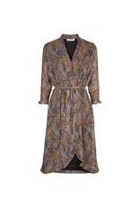 Co'Couture Mahal Kimono Dress