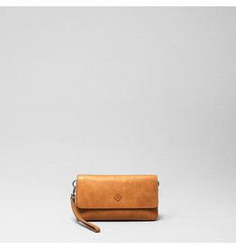Chalrose Wallet/Mini Bag Camel