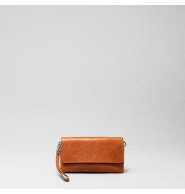 Chalrose Wallet/Mini bag Tan
