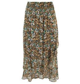 de3603d4a2 Second Female Wise Midi Skirt