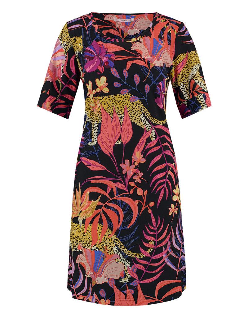 Studio Anneloes Bicky print dress