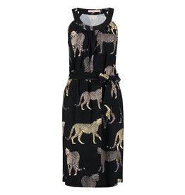 Studio Anneloes Carlijn print dress