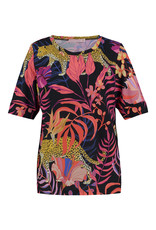 Studio Anneloes Wicky print shirt