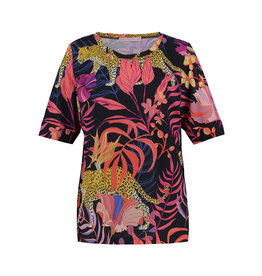 Studio Anneloes Wicky print shirt