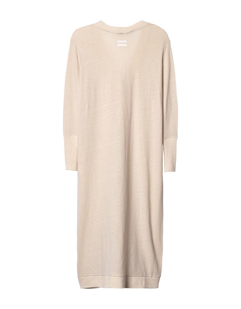 10 Days Linen cardigan XL