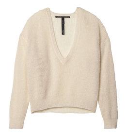 10 Days Light knit sweater v-neck
