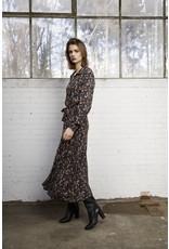 BY-BAR Yara autumn flower dress