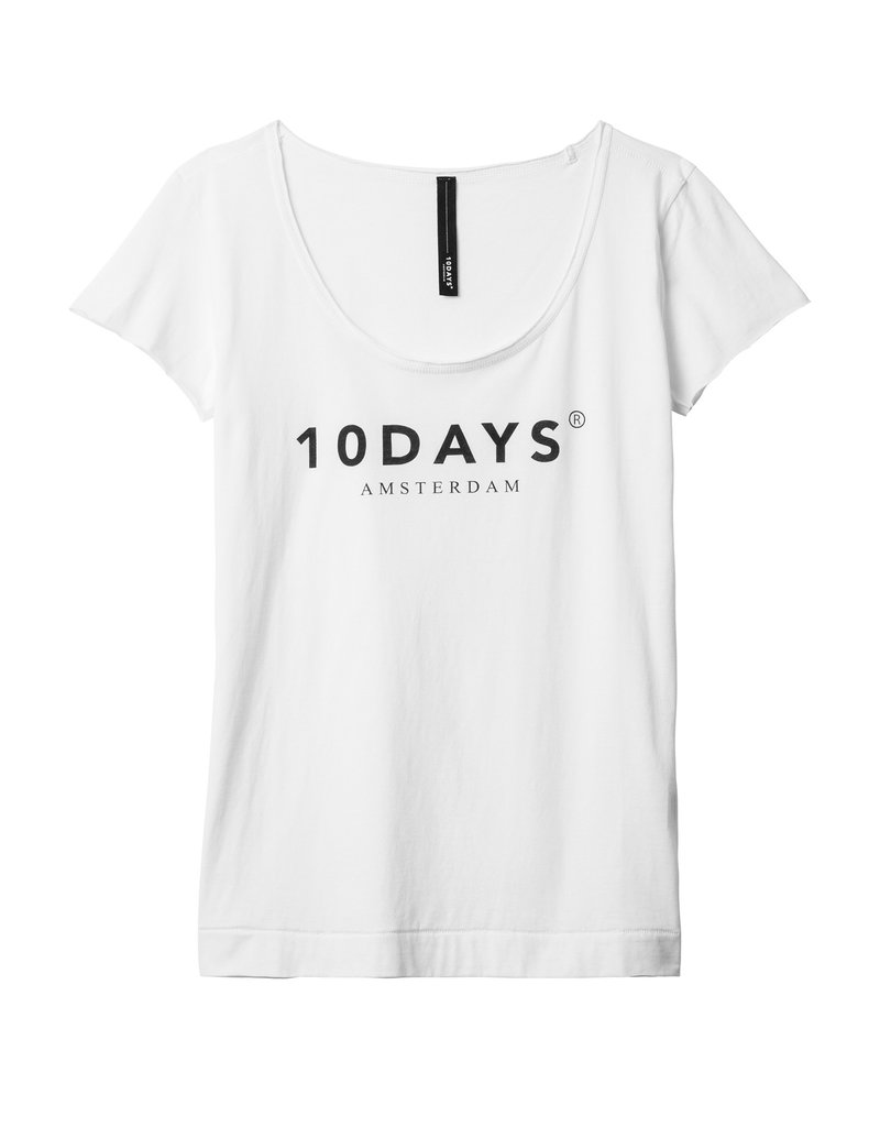 10 Days The Tee