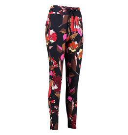 Studio Anneloes Upstairs flower trousers