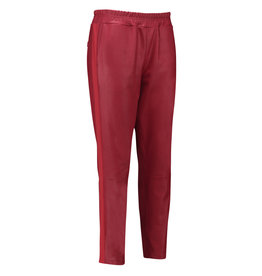 Studio Anneloes Motor imm leather trousers