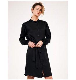 Knit-ted Lavender dress