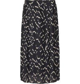Second Female Letters Midi Skirt