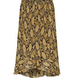 Second Female Snake Midi skirt
