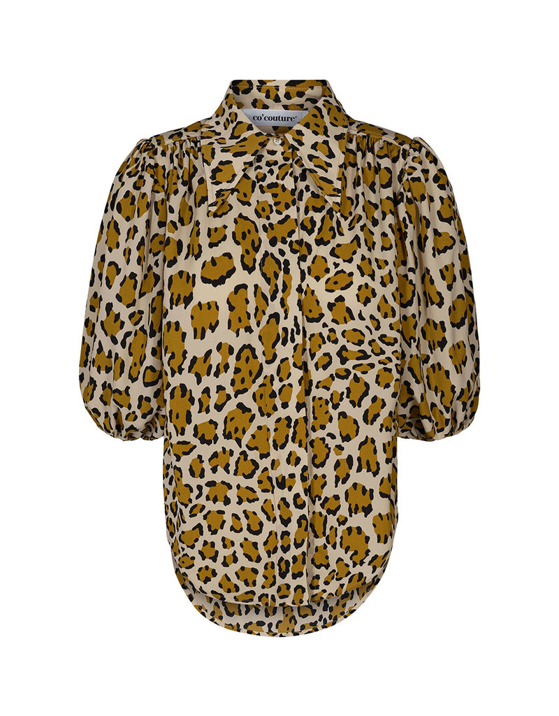 Co'Couture Dorset Animal Blouse