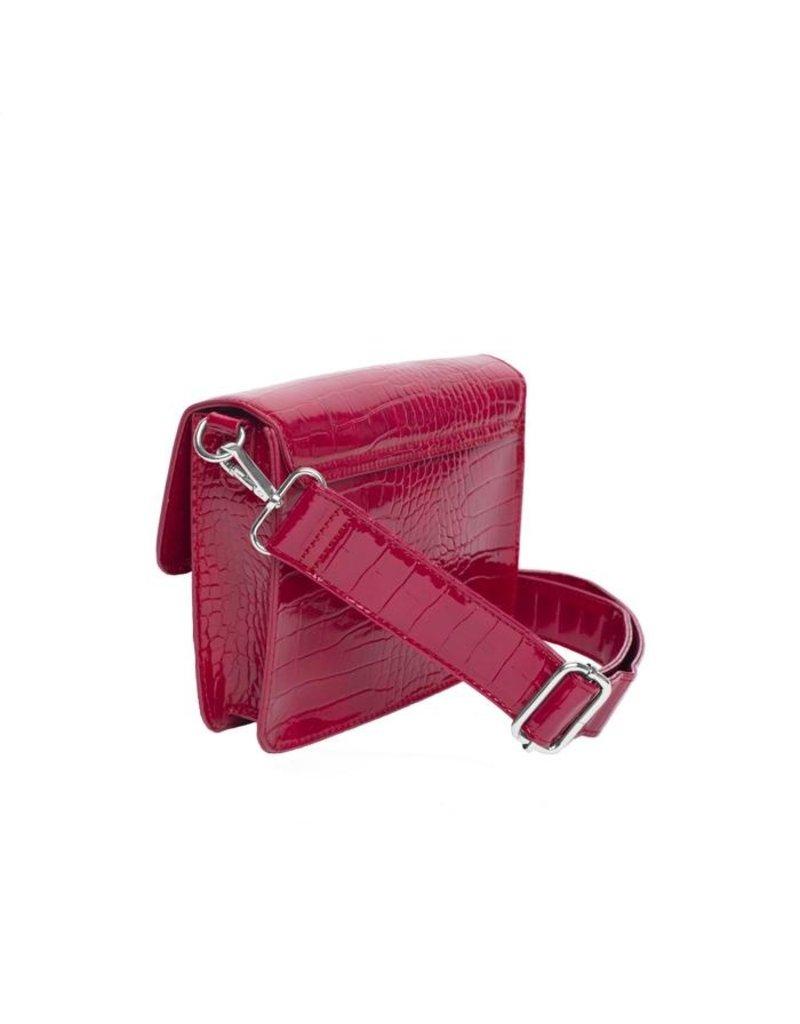 HVISK Cayman Pocket - Dark Pink