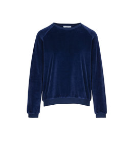 BY-BAR Teddy velvet sweater