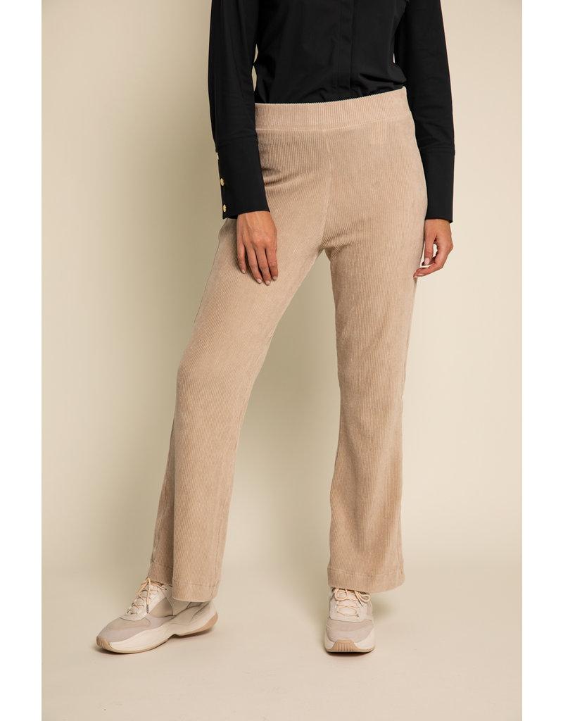 Studio Anneloes Lier rib trousers